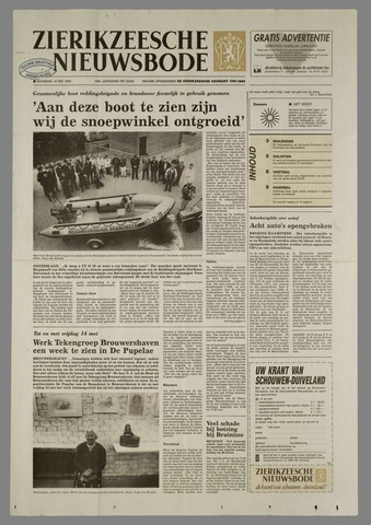 Zierikzeesche Nieuwsbode 1993-05-10
