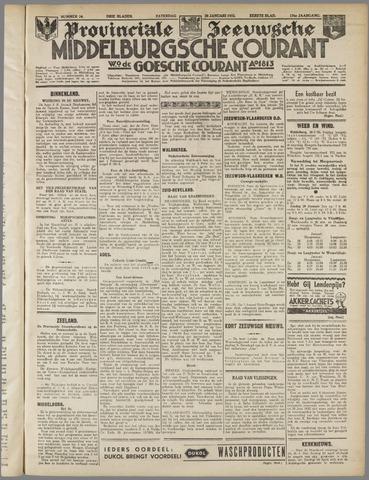 Middelburgsche Courant 1933-01-28
