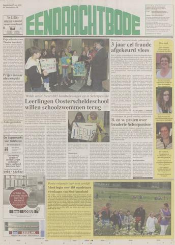 Eendrachtbode (1945-heden)/Mededeelingenblad voor het eiland Tholen (1944/45) 2010-05-27