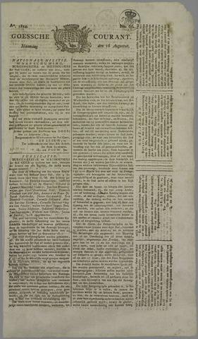 Goessche Courant 1824-08-16