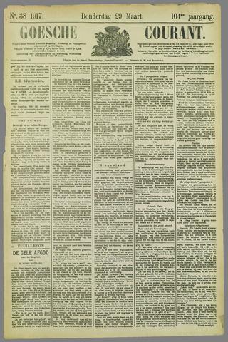 Goessche Courant 1917-03-29