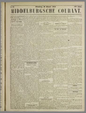 Middelburgsche Courant 1919-03-18
