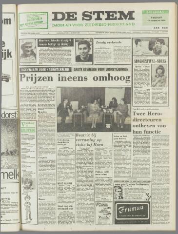 de Stem 1977-05-07