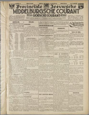 Middelburgsche Courant 1933-01-17