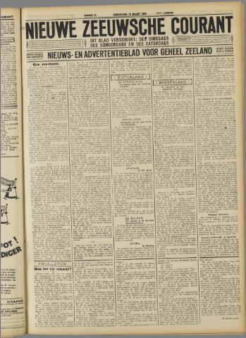 Nieuwe Zeeuwsche Courant 1931-03-19