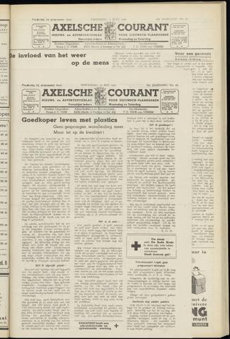 Axelsche Courant 1951-05-30