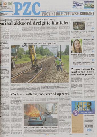 Provinciale Zeeuwse Courant 2005-06-21
