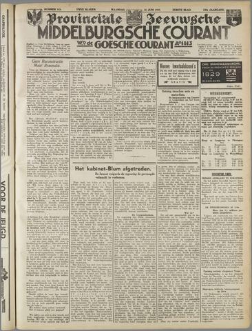 Middelburgsche Courant 1937-06-21