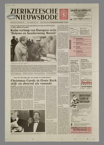 Zierikzeesche Nieuwsbode 1993-12-20