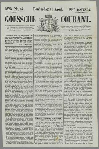 Goessche Courant 1873-04-10