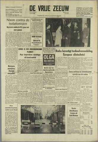 de Vrije Zeeuw 1969-06-05