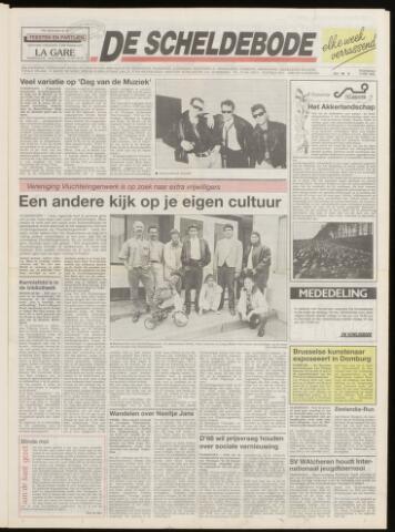 Scheldebode 1993-05-12