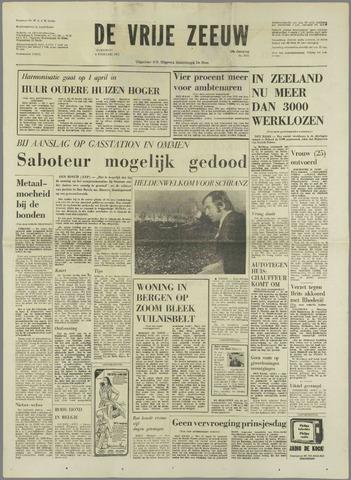 de Vrije Zeeuw 1972-02-09