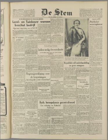 de Stem 1948-12-10