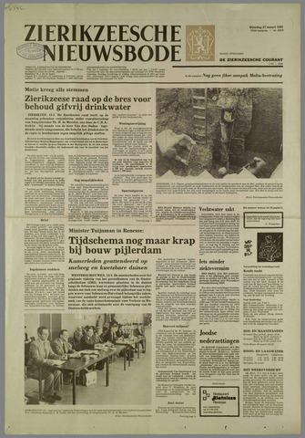 Zierikzeesche Nieuwsbode 1981-03-17