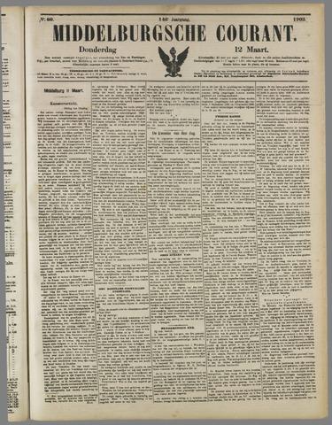 Middelburgsche Courant 1903-03-12