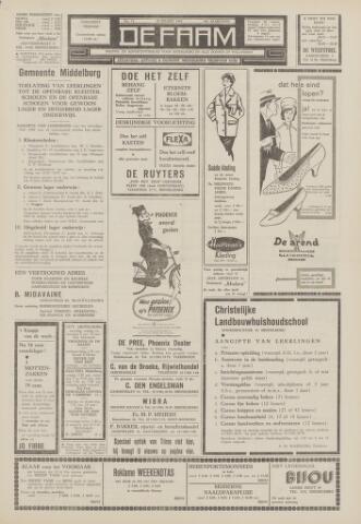 de Faam en de Faam/de Vlissinger 1963-03-29