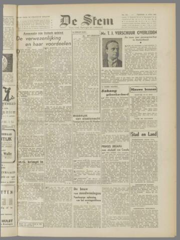 de Stem 1945-07-13