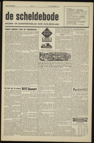 Scheldebode 1966-11-25