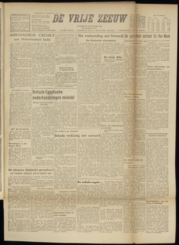 de Vrije Zeeuw 1947-01-25