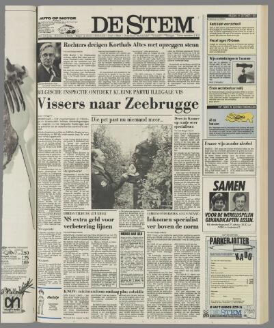 de Stem 1988-10-21