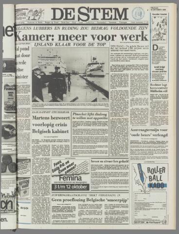 de Stem 1986-10-10