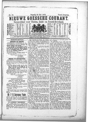 Nieuwe Goessche Courant 1875-05-25