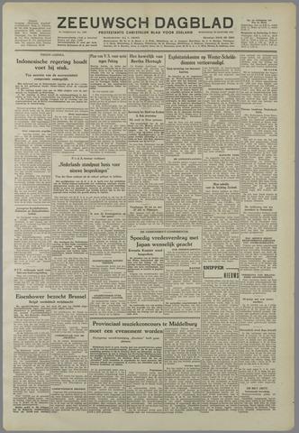 Zeeuwsch Dagblad 1951-01-10
