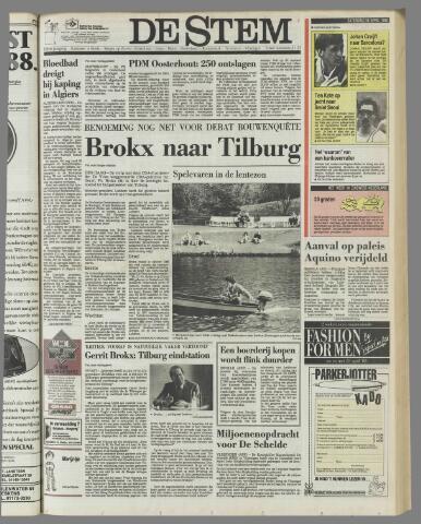 de Stem 1988-04-16