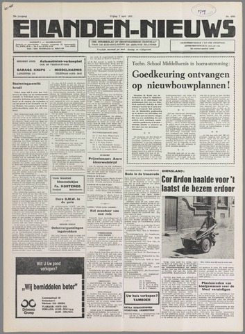 Eilanden-nieuws. Christelijk streekblad op gereformeerde grondslag 1978-04-07