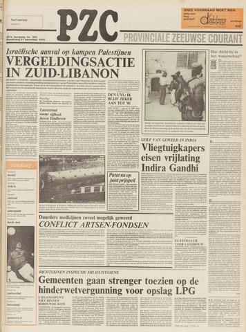 Provinciale Zeeuwse Courant 1978-12-21
