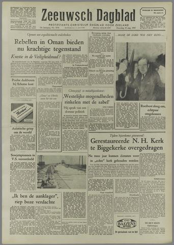 Zeeuwsch Dagblad 1957-08-10