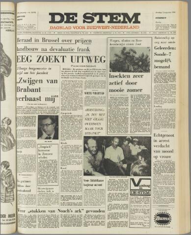 de Stem 1969-08-12