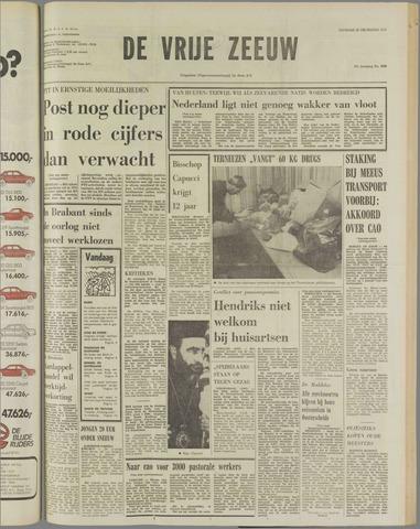 de Vrije Zeeuw 1974-12-10