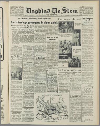 de Stem 1949-06-18