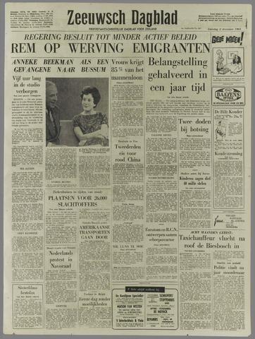 Zeeuwsch Dagblad 1961-12-02