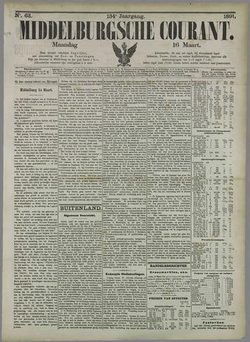 Middelburgsche Courant 1891-03-16