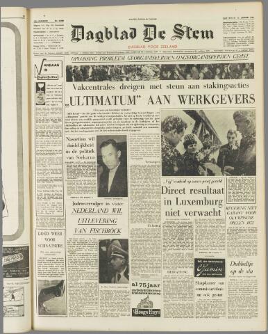 de Stem 1966-01-15