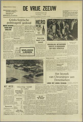 de Vrije Zeeuw 1964-06-18