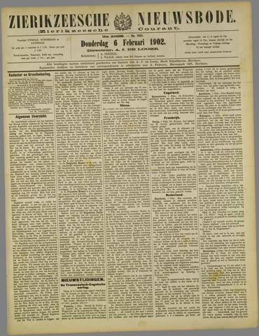 Zierikzeesche Nieuwsbode 1902-02-06