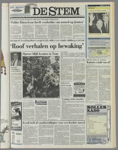 de Stem 1991-07-19