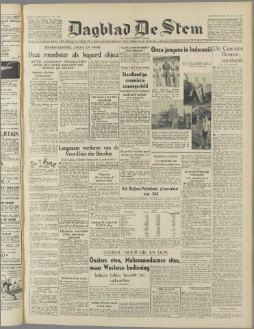 de Stem 1949-08-27
