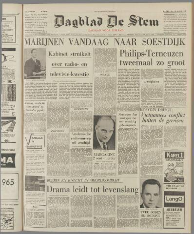de Stem 1965-02-27