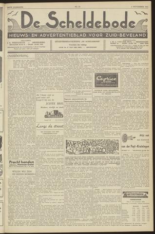 Scheldebode 1962-11-02