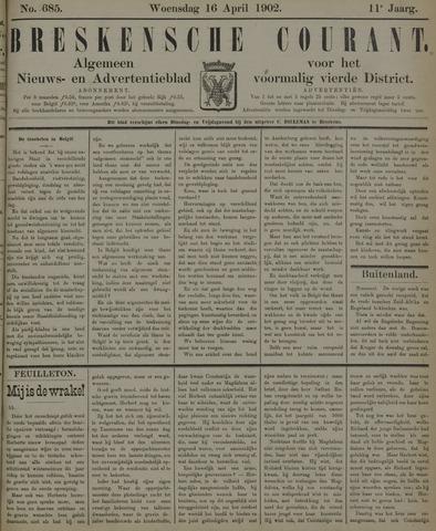 Breskensche Courant 1902-04-16
