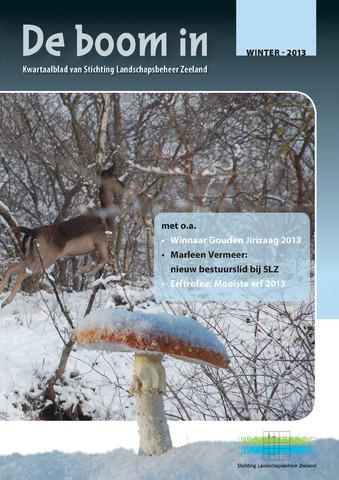 Landschapsbeheer Zeeland - de Boom in 2013-12-21