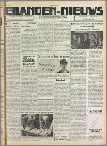 Eilanden-nieuws. Christelijk streekblad op gereformeerde grondslag 1959-07-31