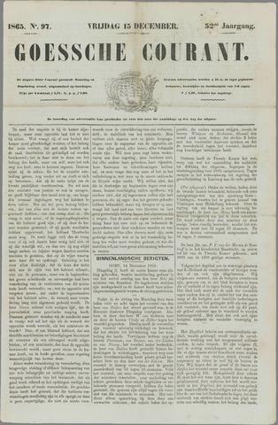 Goessche Courant 1865-12-15