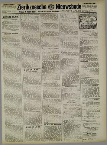 Zierikzeesche Nieuwsbode 1921-03-04