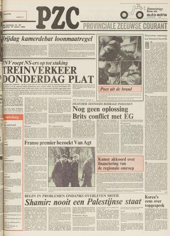 Provinciale Zeeuwse Courant 1980-03-19
